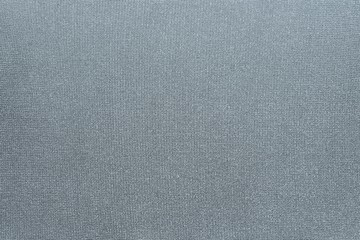 silvery background of synthetic fabric