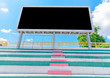 Stadium Score board