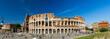 Flavian Amphitheatre (Colosseum) in Rome, Italy - 65371745