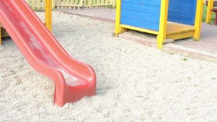playground - slide