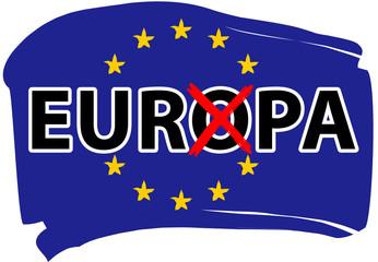 Europa Wahl