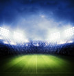 Zdjęcia na płótnie, fototapety, obrazy : Stadium