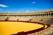 Seville, Plaza de toros, Spain