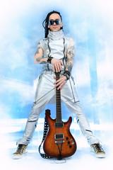 guitarist guy