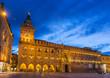 Palazzo d'Accursio in Bologna, Italy - 65391565
