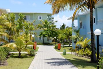 Holiday Resort Villas