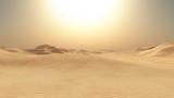 Fototapeta 砂漠