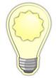Bulb sun