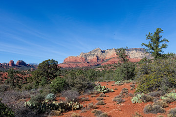 AZ-Sedona-Jim Thompson Trail