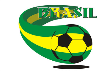 Copa do Mundo Mundial Brasil World Cup Curve