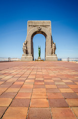 Marseille War Memorial