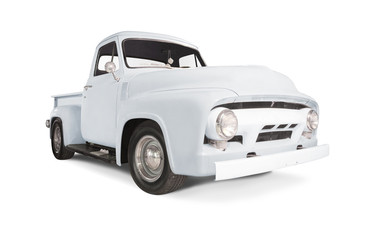 54' Ford F100 Pick-up Truck