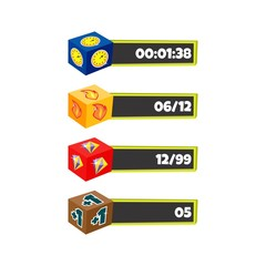 game assets icon life meter