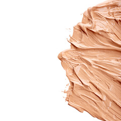 Tone foundation texture