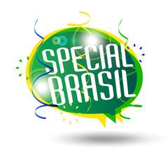 Special Brasil