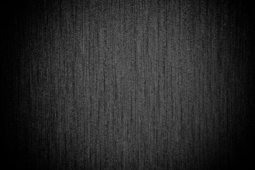 Fabric background of dark textile useful as background