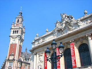 France - Lille / CCI et Opéra
