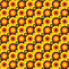 Retro Textur Muster Nahtlos