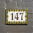 Number 147