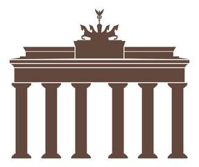 Berlin symbol