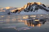 Lamaire Channel - Antarctica