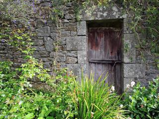 Gartentor - garden door