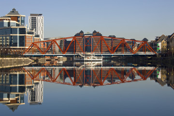 Salford Quays - Manchester - United Kingdom