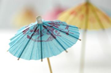 Cocktail Schirmchen
