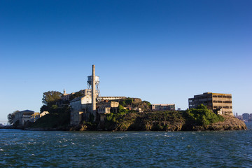 Alcatraz Island, USA