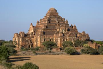 Dhammayangyi Temple - Bagan - Myanmar