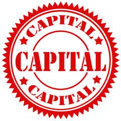 Capital-stamp