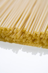Ein Berg Spaghetti