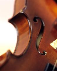 Violine, Geige