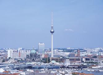 Deutschland, Berlin, Stadtbild