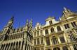 Belgien, Brüssel, Grote Markt
