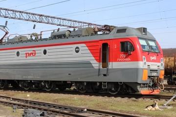 отдых локомотива