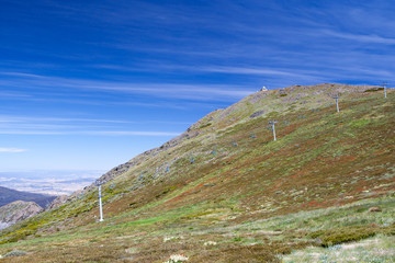 Mount Buller in Summer