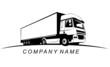 Truck Company Name - 65425588