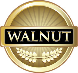 Walnut Gold Label