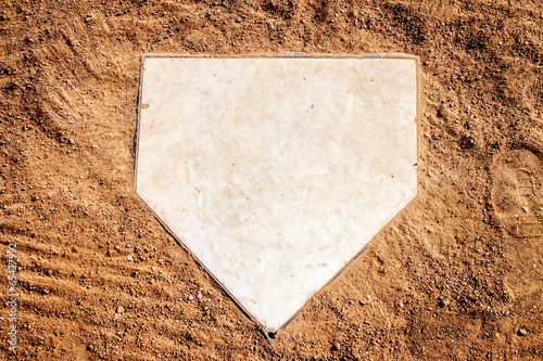 Home Plate - 65427992