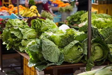 Mallorca Marktbilder