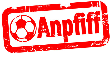 Anpfiff