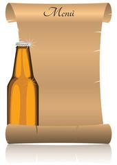 parchment beer