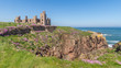 Slains Castle UK Scotland