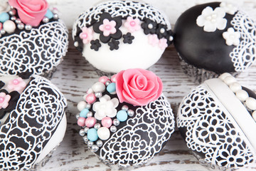 beautifull cupcakes
