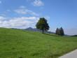 Alpenlandschaft bei Füssen