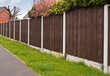 Close board fencing panels - 65442150
