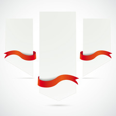 3 White Boards Red Flags
