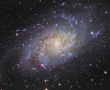 Galaktyka spiralna