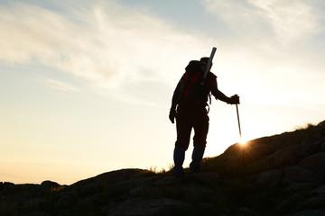 tırmanış keyfi